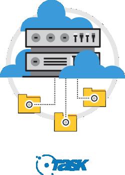 Hospedagem de sites, e-mails e servidores web
